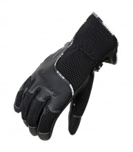 Motocyklové rukavice Halvarssons CAVE vel. 7  - letní rukavice