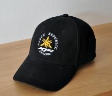 Čepice s logem XJR klubu - XJR Owners