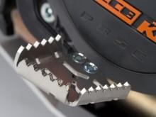 KTM 1090 Adventure / R (17-) - Rozšíření brzdového pedálu SW-Motech