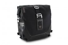 Legend Gear Black Edition levá taška LC-2 13,5 l. na boční nosič SLC