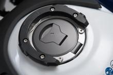 Honda CB 125 R (18-) - podkova QUICK-LOCK EVO, 5 šroubů, SW-Motech TRT.00.640.30400/B