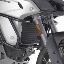 Ducati Multistrada Enduro 1200 (16-18) - kryt chladiče Givi PR7408