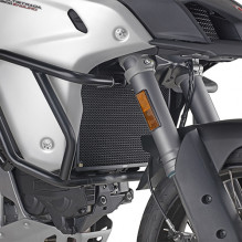 Ducati Multistrada 950 /S (17-) - kryt chladiče Givi PR7408