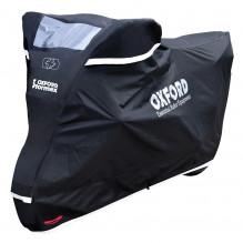 Oxford Stormex vel. M, CV331 - plachta pro motocykl