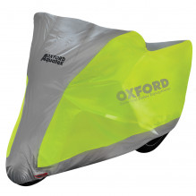 Oxford Aquatex Fluo vel. XL - plachta na motocykl CV223