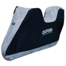 Oxford Aquatex s prostorem na horní kufr vel. L - plachta na motocykl CV205