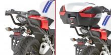 Honda CB 500 F (19-) - horní nosič Givi 1176FZ