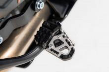 KTM 790 Adventure (19-) - Rozšíření brzdového pedálu SW-Motech