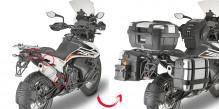 KTM 890 Adventure (21-) - boční nosiče Givi PLOR7710MK , pro kufry Givi Monokey