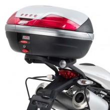 Ducati Monster 696/1100 08-09 Givi sada Monorack
