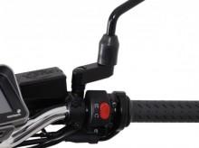 Aprilia SXV 450 / SXV 550 (08-) - rozšíření zrcátek