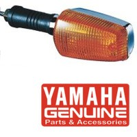 Blinkr Yamaha XJR 1200/1300 (95-06) originál - přední levý
