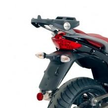 Moto Guzzi Breva 850 / 1100 / 1200 (05-12) - nosič horního kufru Givi SR210M