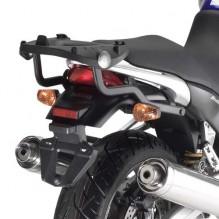 Yamaha BT 1100 Bulldog (02-09) - montážní sada na Monorack Givi 350FZ
