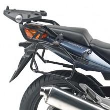 Honda CBF 500 (04-12) boční trubkový nosič Givi