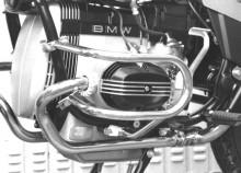 BMW R 80 / R 100 GS/ST padací rám Fehling