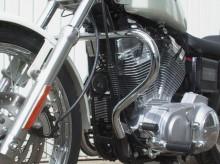 Harley Davidson Sportster 883 / 1200 (88-03) padací rám Fehling