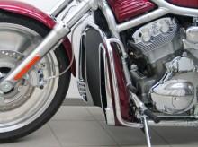 Harley Davidson V-Rod (01-) padací rám Fehling