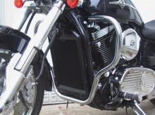 Kawasaki VN 1500/1600 Mean Streak (04-08) padací rám Fehling