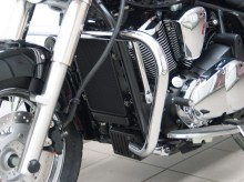 Kawasaki VN 900 Classic (06-) padací rám Fehling
