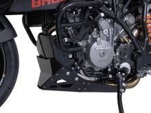 KTM 990 SM (07-) - kryt motoru SW-Motech