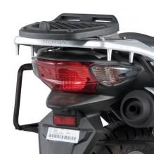 Honda XL 125 V Varadero (01-) - horní plotna kufru Monolock