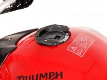 EVO podkova pro tankvaky SW-Motech EVO - TRT.00.640.16000/B BMW, Triumph, MV Agusta