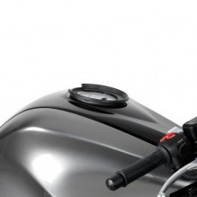 """BF 03 objímka pro uchycení tankruksaku GIVI """"TANKLOCK"""" na víčko nádrže , Honda"""
