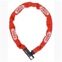 Abus Ionus 8800/120 - řetězový zámek, červený