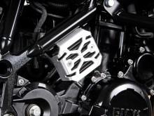 BMW F 800 GS (08-) kryt regulátoru ...
