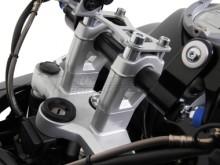 BMW R 1200 GS /Adv. (08-12) zvýšení řidítek 30mm