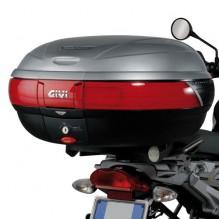 BMW R 1200 GS (04-12) special rack pro Monokey Givi
