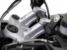 BMW R 1200 GS (08-12) pr. 28mm, zvýšení řidítek 20mm/naklonění 30mm