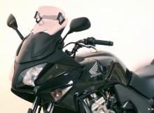Honda CBF 600 S (04-) čiré plexi MRA Variotouring