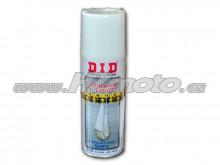 DID Chain Lube 420 ml , mazadlo o-kroužkových řetězů