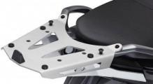 Ducati Hyperstrada (13-) - hliníkový nosič pro Monokey, Givi SRA7403