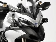 Ducati Multistrada 1200 (13-14) držák přídavných světel SW-Motech