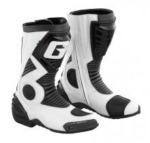 Gaerne G-Evolution Five - bílé