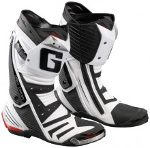 Gaerne GP1 - bílé