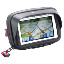 Givi S954 taštička na uchycení navigace nebo telefonu 5