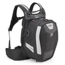 Givi XS317 batoh na oblečení a notebook, černý, 30 l