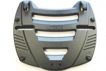 """Givi Z230 Samostatná hliníková plotna pro WINGRACK a nosiče """"F"""""""