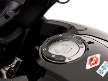 Honda 7 šroubů - podkova QUICK-LOCK EVO, SW-Motech