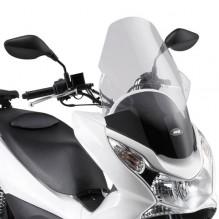 Honda PCX 125/150 (10-13) plexi čiré Givi D322ST