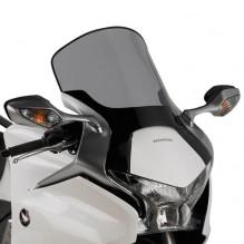 Honda VFR 1200 F (10-) plexi kouřové Givi D321S