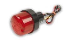 Koncové světlo univerzální, prům. 57mm