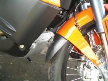 KTM 990 Adventure (08-11) prodloužení předního blatníku