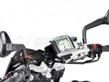 KTM vybrané motocykly - držák GPS Quick-Lock SW-Motech