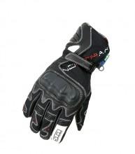 Lindstrands FLEX - motocyklové rukavice s funkční membránou