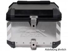 Reflexní nálepky na kufry TraX ®, SW-Motech, černé